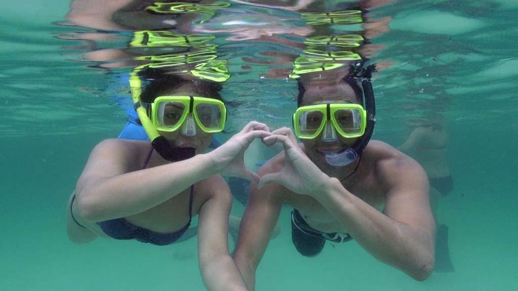 Snorkeling Tours in Destin Florida