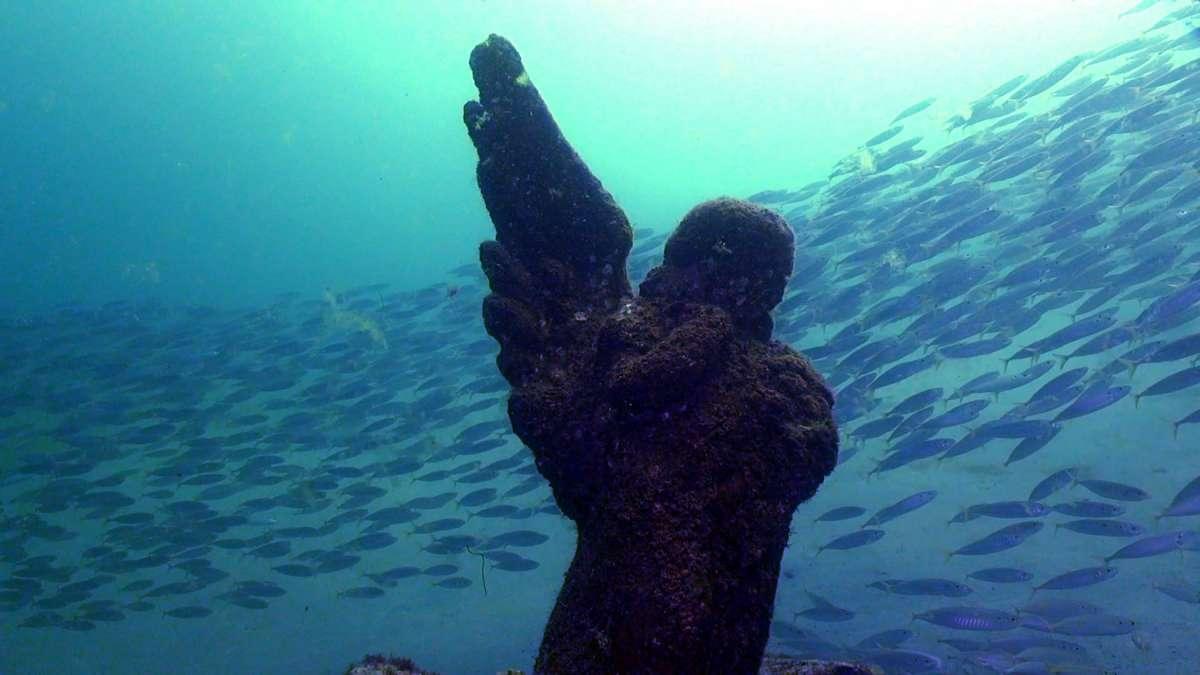 Destin Snorkel Location