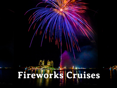 Fireworks Cruises in Destin Florida